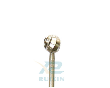ENT|Milling Tool-Rising Dental Carbide burs Diamond cutters